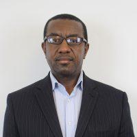 Dr Derek Palmer PhD MBA