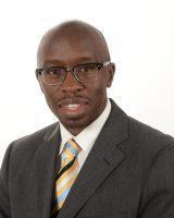 Dr Henry Kibet Mutai PhD